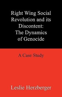 The Dynamics of Genocide Leslie Herzberger