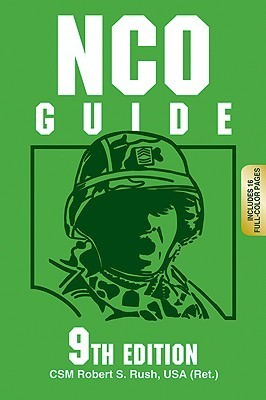 NCO Guide Robert S. Rush