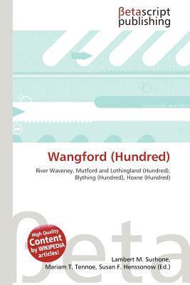 Wangford  by  NOT A BOOK