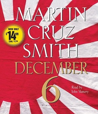 December 6: A Novel Martin Cruz Smith