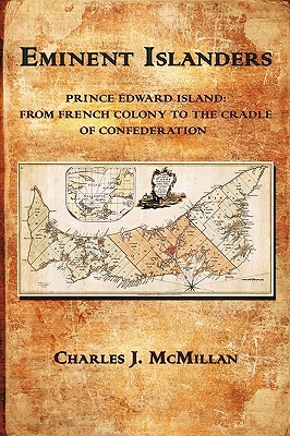 Eminent Islanders Charles McMillan