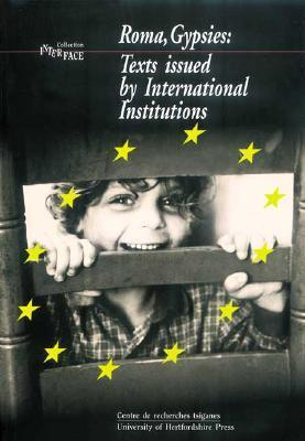 Roma, Gypsies: Texts Issued  by  International Institutions: Volume 5 by Marielle Danbakli