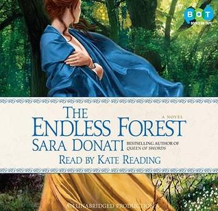 The Endless Forest Sara Donati