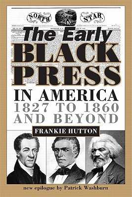 A Question of Sedition: The Federal Governments Investigation of the Black Press During World War II Patrick Washburn