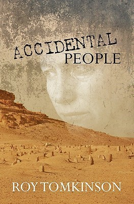 Accidental People  by  Roy Tomkinson