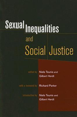 Sexual Inequalities and Social Justice  by  Niels Teunis