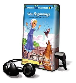 New Beginnings [With Earbuds] Wanda E. Brunstetter