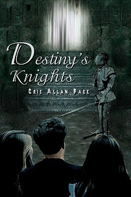 Destinys Knights  by  Cris Allan Pace