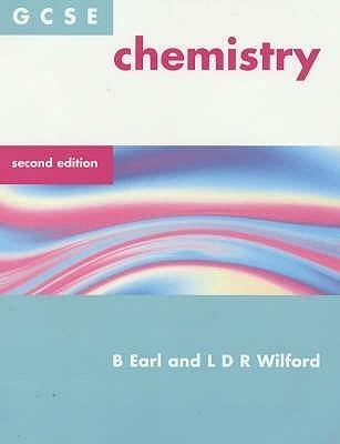 Gcse Chemistry  by  B. Earl