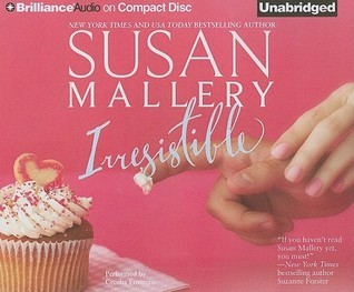 Irresistible  by  Susan Mallery
