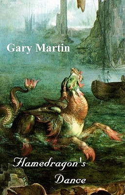 Flamedragons Dance  by  Gary Martin