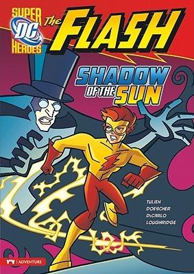 Shadow of the Sun Sean Tulien