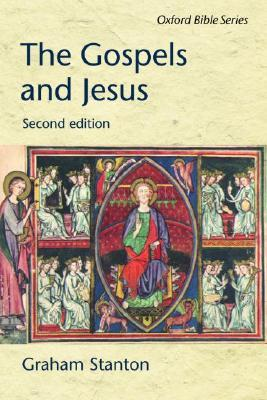 Jesus And Gospel  by  Graham N. Stanton
