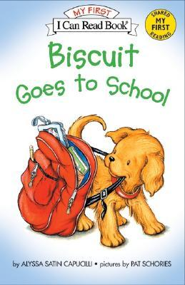 Biscuit and Friends  by  Alyssa Satin Capucilli