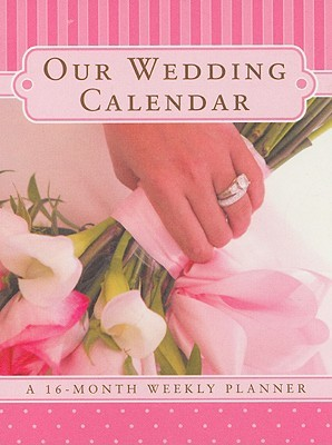 Our Wedding Calendar Alex A. Lluch