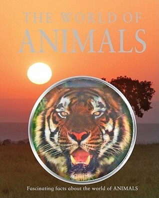 World of Animals  by  Martin Walters