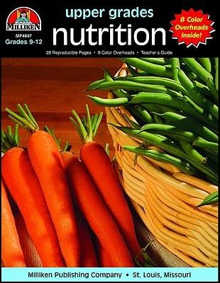 Nutrition - Bk 3  by  Betty Wedman