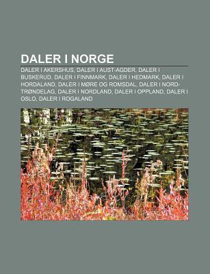 Daler I Norge: Daler I Akershus, Daler I Aust-Agder, Daler I Buskerud, Daler I Finnmark, Daler I Hedmark, Daler I Hordaland Source Wikipedia