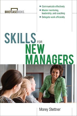 The Managers Answer Book Morey Stettner