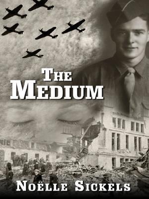 The Medium Noelle Sickels