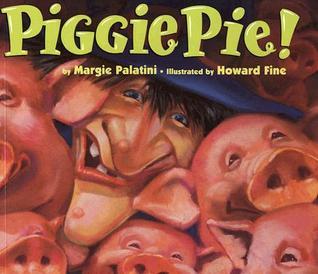The Web Files Margie Palatini
