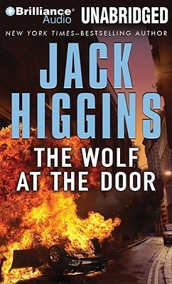 Wolf at the Door, The  by  Jack Higgins