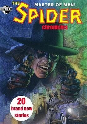 The Spider Chronicles John Jakes