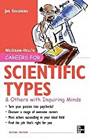 Scientific Types & Others with Inquiring Minds  by  Jan Goldberg