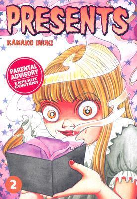 Presents: Volume 2 Kanako Inuki