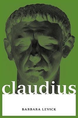 Claudius  by  Barbara Levick