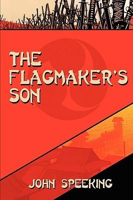 The Flagmakers Son John Speeking