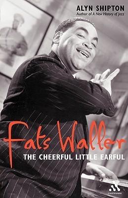 Fats Waller  by  Alyn Shipton
