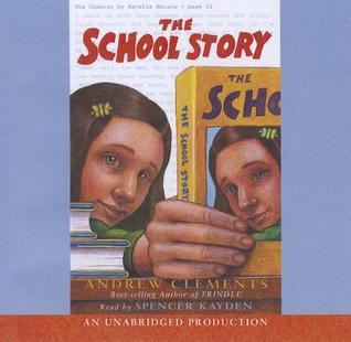 The School Story Spencer Kayden