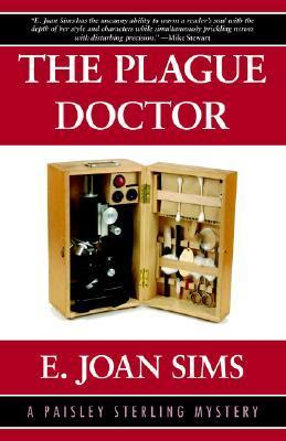 The Plague Doctor  by  E. Joan Sims