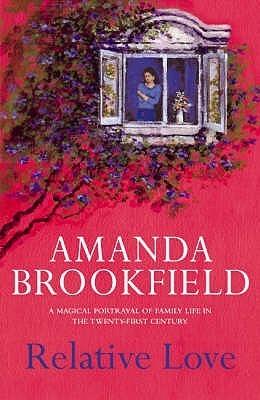 Relative Love Amanda Brookfield