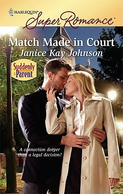Match Made In Court Janice Kay Johnson