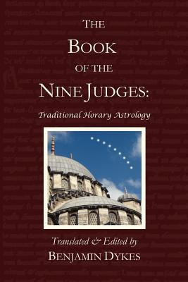 The Book of the Nine Judges Benjamin N. Dykes