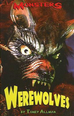 Werewolves  by  Toney Allman