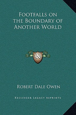 The Conditions of Reconstruction  by  Robert Dale Owen