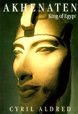 The Egyptians  by  Cyril Aldred