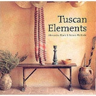Tuscan Elements Alexandra Black