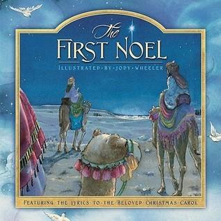 The First Noel Jody Wheeler