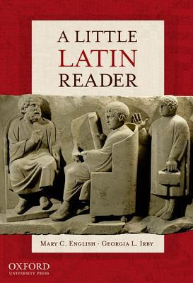 A Little Latin Reader Mary C. English