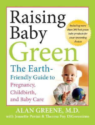 Feeding Baby Green Alan Greene