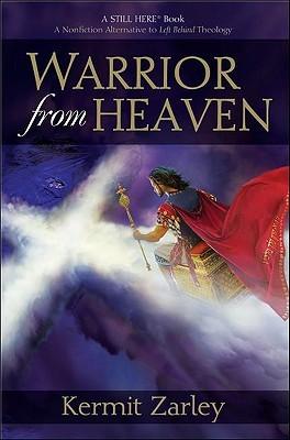 Warrior from Heaven  by  Kermit Zarley