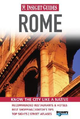 Insight Guides Rome  by  Insight Guides