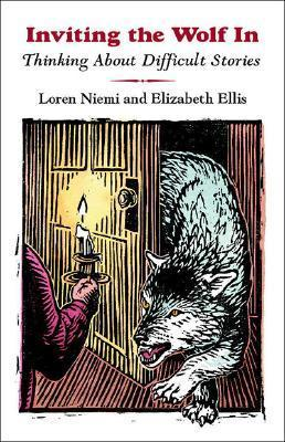 Inviting the Wolf in  by  Loren Niemi