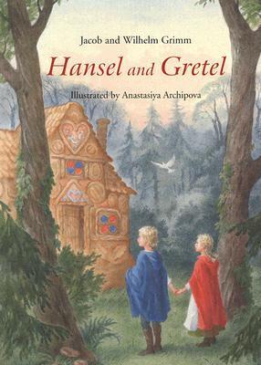 Les Grands Contes de Grimm Anastassija Archipowa