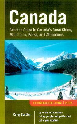 Econoguide 2002 Canada Corey Sandler