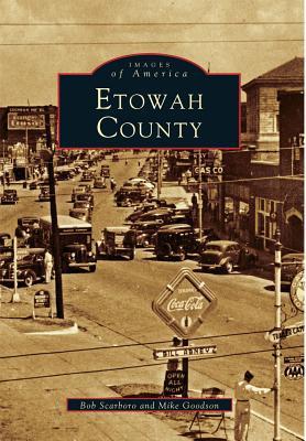 Etowah County Bob Scarboro